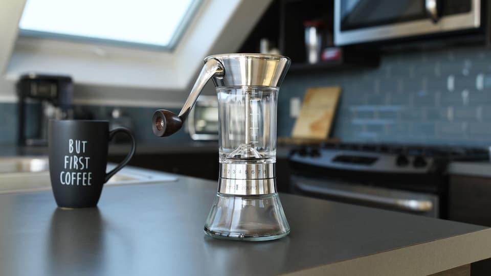 Barista gear that you need in your home