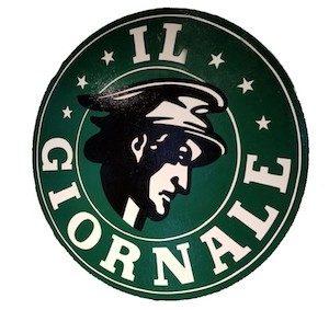 Logo for Il Giornale