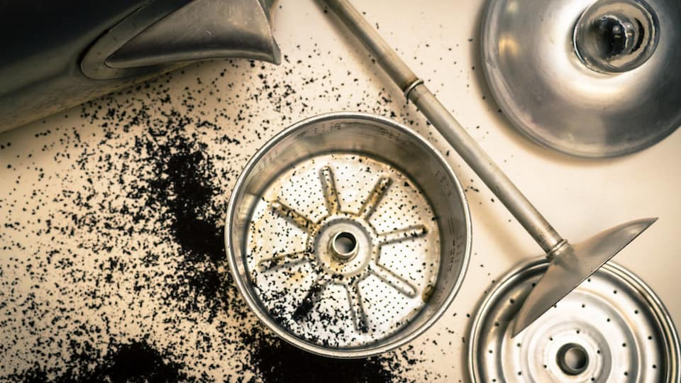 Percolator coffee vs. drip: How to tell the two brews apart