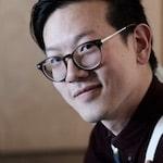 Kris Wu of Potential.Coffee