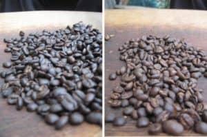 Dark roast vs. medium roast: The differences you'll notice