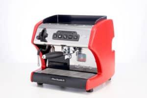 La Spaziale Mini Vivaldi II home espresso machine