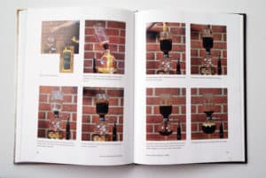 Two-page spread in Everything But Espresso by Scott Rao