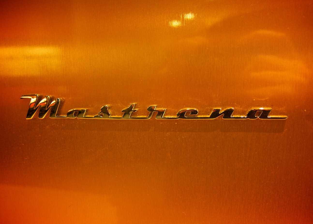 The Mastrena espresso machine is a coffee lover's white whale