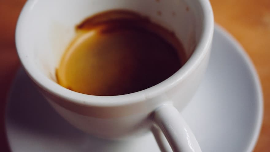 Learn how to drink espresso the Italian way
