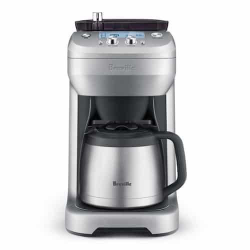 Breville Grind Control coffee maker