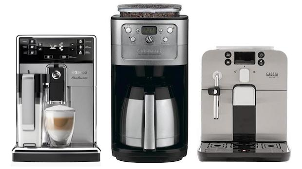 11 grind-and-brew coffee makers worth a look