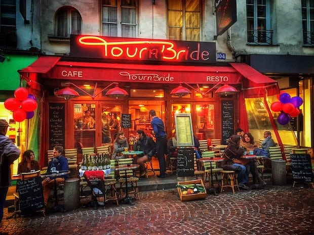 Your guide to French coffee culture