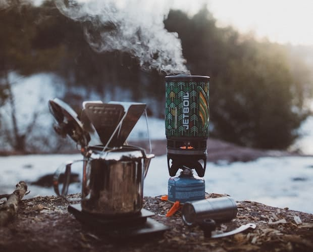 Travel grinders for those who don't compromise on coffee