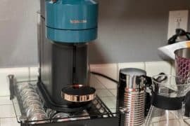 Nespresso's Vertuo Next is a solution looking for a problem